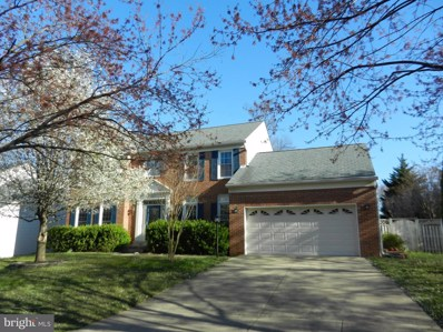 13916 Westview Forest Drive, Bowie, MD 20720 - MLS#: MDPG521864