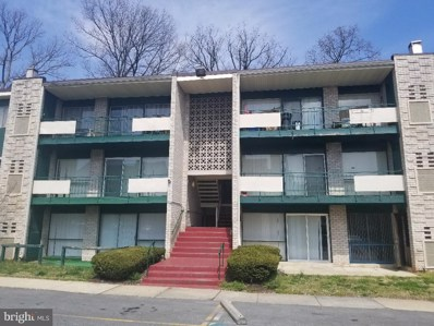 9284 Adelphi Road UNIT 1, Hyattsville, MD 20783 - #: MDPG521956
