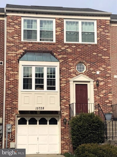 15728 Erwin Court, Bowie, MD 20716 - #: MDPG521968