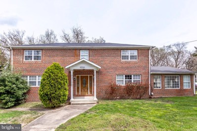 4506 Allies Road, Morningside, MD 20746 - #: MDPG521974
