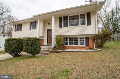 5919 Southgate Drive, Temple Hills, MD 20748 - #: MDPG522004