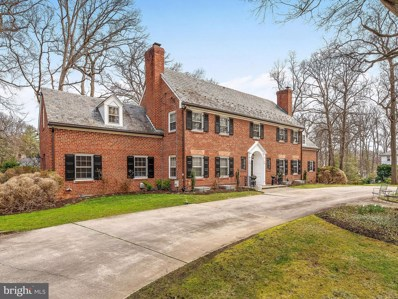 7001 Forest Hill Drive, University Park, MD 20782 - #: MDPG522008