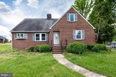 4907 Powder Mill Road, Beltsville, MD 20705 - #: MDPG522024