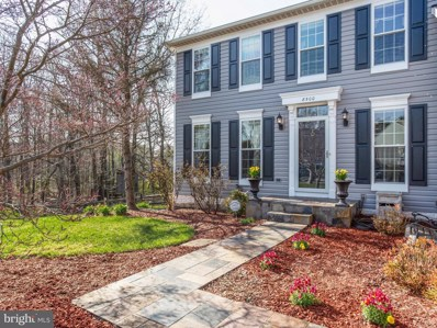 8500 Shelley Court, Bowie, MD 20720 - #: MDPG522056