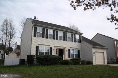 1211 Goldmine Court, Hyattsville, MD 20785 - #: MDPG522070