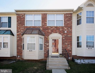 610 Bright Sun Drive, Bowie, MD 20721 - #: MDPG522138