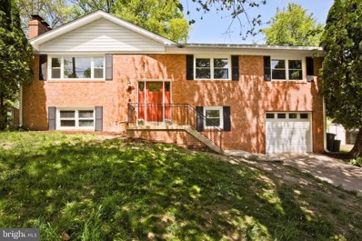 6928 Briarcliff Drive, Clinton, MD 20735 - #: MDPG522150