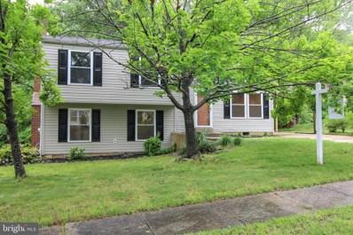 3505 Wayneswood Road, Fort Washington, MD 20744 - #: MDPG522160