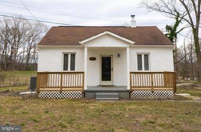 11532 Old Fort Road, Fort Washington, MD 20744 - MLS#: MDPG522220