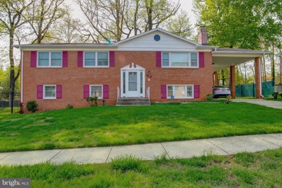 519 Round Table Drive, Fort Washington, MD 20744 - #: MDPG522234
