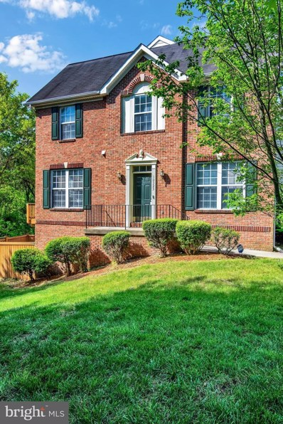 10323 Tulip Tree Drive, Bowie, MD 20721 - #: MDPG522242