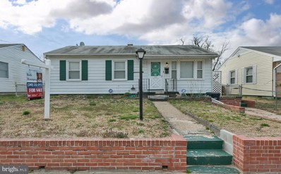 2605 Overdale Place, District Heights, MD 20747 - #: MDPG522368