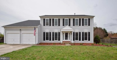 8910 Harness Way, Bowie, MD 20715 - #: MDPG522370