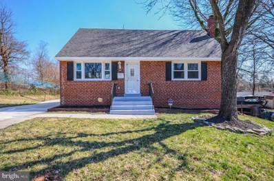 6507 Quentin Court, New Carrollton, MD 20784 - #: MDPG522416