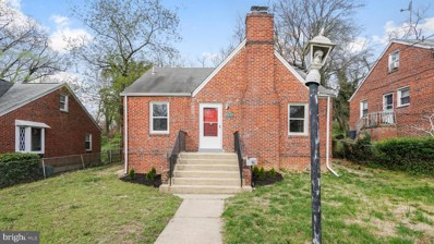 4115 Clark Street, Capitol Heights, MD 20743 - #: MDPG522472