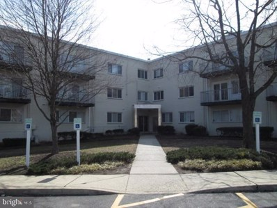 1009 Chillum Road UNIT 415, Hyattsville, MD 20782 - #: MDPG522504