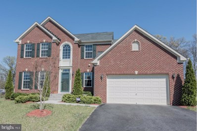 13503 Bermingham Manor Drive, Laurel, MD 20708 - #: MDPG522548