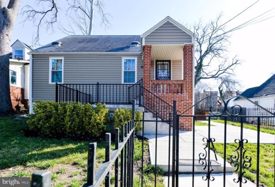 411 Cedarleaf Avenue, Capitol Heights, MD 20743 - #: MDPG522550