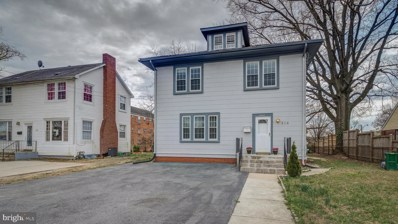 316 Gorman Avenue, Laurel, MD 20707 - #: MDPG522554