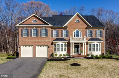 14408 Derby Ridge Road, Bowie, MD 20721 - #: MDPG522556