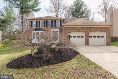 1312 Forest Lake Court, Bowie, MD 20721 - #: MDPG522692