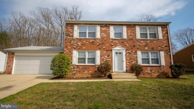 8608 Bella Vista Terrace, Fort Washington, MD 20744 - #: MDPG522724