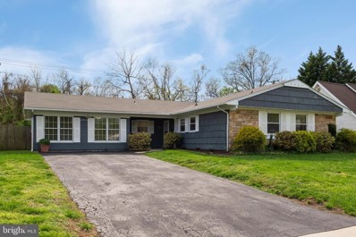 12711 Haskell Lane, Bowie, MD 20716 - #: MDPG522844