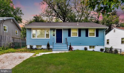 2106 Orchard Place, Landover, MD 20785 - #: MDPG522856