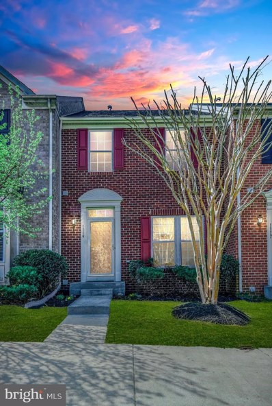 1119 Wilberforce Court, Capitol Heights, MD 20743 - #: MDPG522858