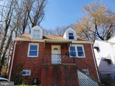 719 Larchmont Avenue, Capitol Heights, MD 20743 - #: MDPG522866