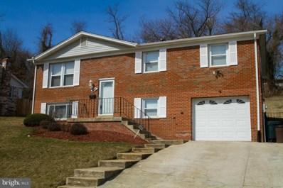 8146 Murray Hill Drive, Fort Washington, MD 20744 - #: MDPG522960