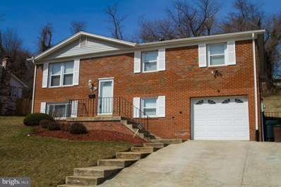 8146 Murray Hill Drive, Fort Washington, MD 20744 - #: MDPG522960