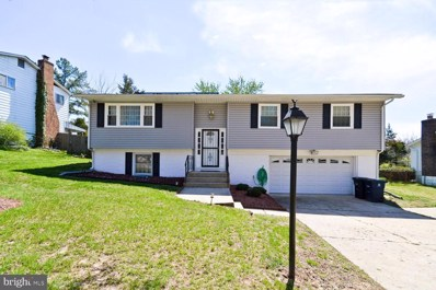 3513 Orme Drive, Temple Hills, MD 20748 - #: MDPG522990