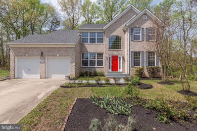 13614 Vincent Way, Bowie, MD 20715 - #: MDPG522996