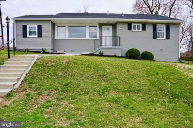 3313 25TH Avenue, Temple Hills, MD 20748 - #: MDPG523084