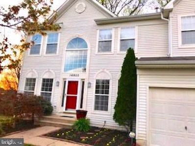 16900 Aspen Leaf Court, Bowie, MD 20716 - #: MDPG523100