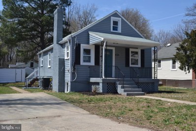 504 Birchleaf Avenue, Capitol Heights, MD 20743 - #: MDPG523118