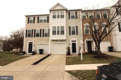 3507 Evans Mill Court, Bowie, MD 20716 - #: MDPG523148