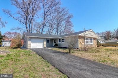 12011 Twin Cedar Lane, Bowie, MD 20715 - #: MDPG523210