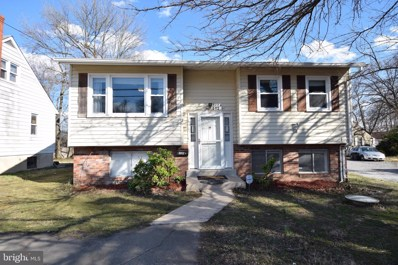 512-A  9TH Street, Laurel, MD 20707 - #: MDPG523212