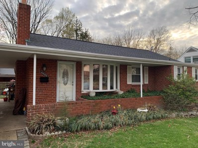 6000 85TH Place, New Carrollton, MD 20784 - #: MDPG523284