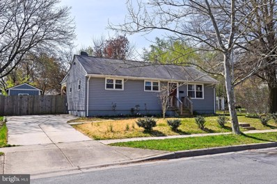 1024 Harrison Drive, Laurel, MD 20707 - #: MDPG523306