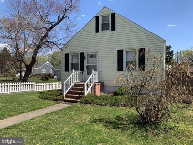 9119 49TH Place, College Park, MD 20740 - #: MDPG523318