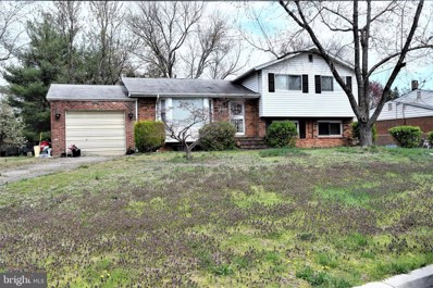 5700 East Place, District Heights, MD 20747 - #: MDPG523370
