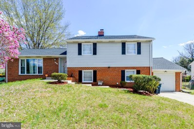 4 Isham Court, Upper Marlboro, MD 20774 - #: MDPG523428