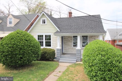 501 Opus Avenue, Capitol Heights, MD 20743 - #: MDPG523438