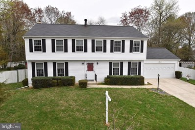 8408 Driftwood Lane, Fort Washington, MD 20744 - #: MDPG523442