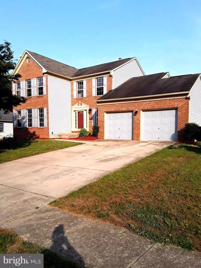 16301 Argent Court, Bowie, MD 20716 - #: MDPG523492