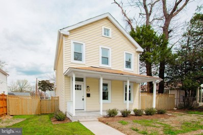 511 70TH Street, Capitol Heights, MD 20743 - #: MDPG523502
