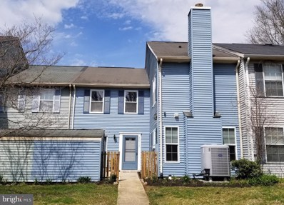 3017 N Dale Court, Bowie, MD 20716 - #: MDPG523516